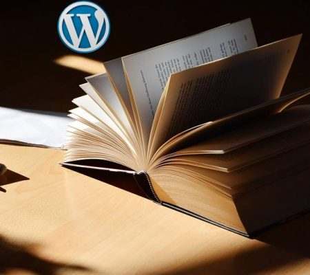 Pages WordPress