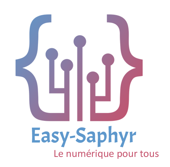 E-Learning Easy-Saphyr